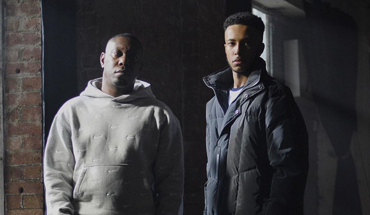 "Yizzy And Dizzee Rascal Prove Grime Is Alive And Well With High Powered ""Back It"""