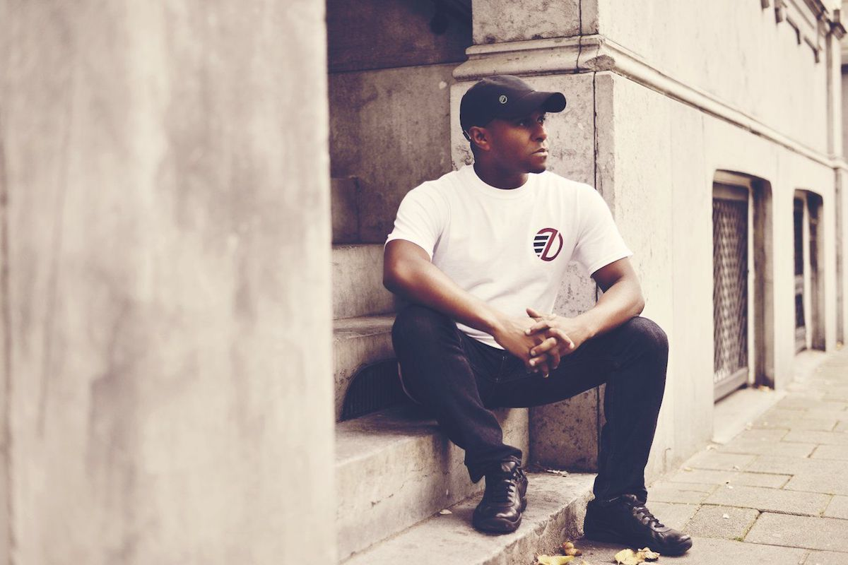 Soundtrack Your Solitude With DJ EZ's 24-Hour Set This Weekend