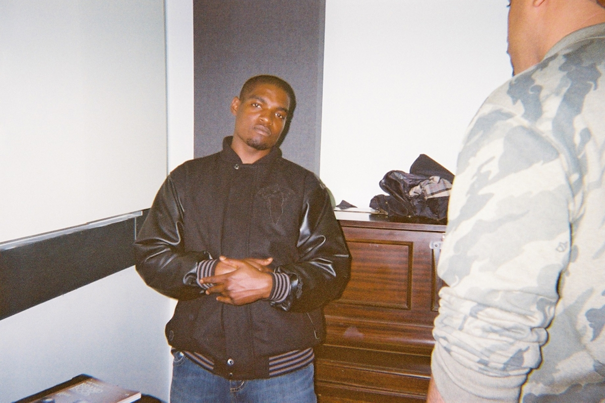 HERITAGE: Dot Rotten And Ice Kid Go Back To Back On This Classic 'Crib Session' (2009)