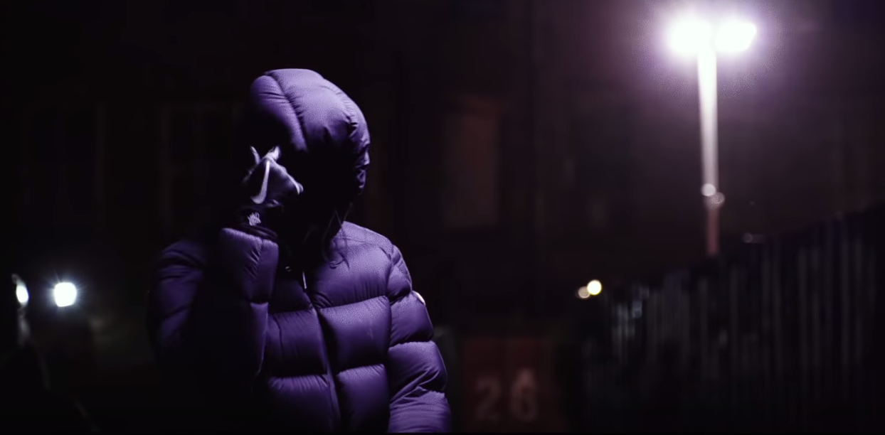"Meekz​, M1llionz​, Teeway​ And Pa Salieu​ Unite Manchester, Birmingham, London And Coventry On ""Year Of The Real"""