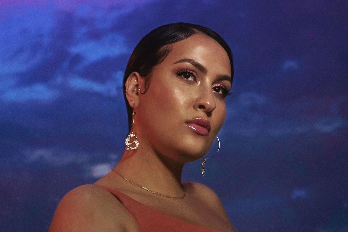 South London R&B Singer Emira Explores Romantic Turmoil On Stunning Debut EP 'Midnight Request'