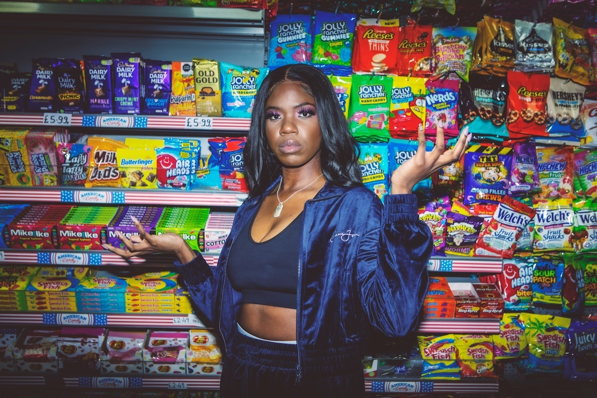 """South London's Rising Star Enny Returns With Summer Anthem """"I Want"""""""