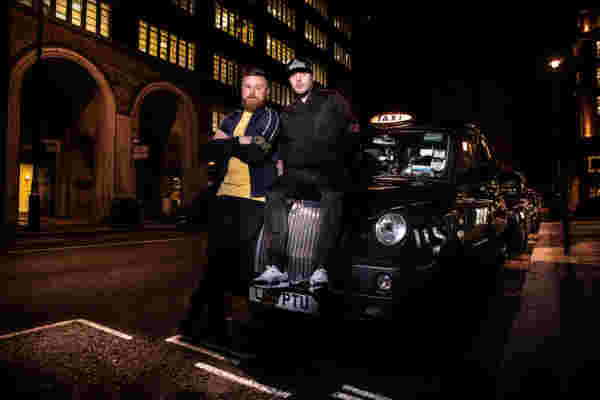EXCLUSIVE: Iconic Streetwear Brand KING Go Back To Their Roots With Risky Roadz-Led Campaign