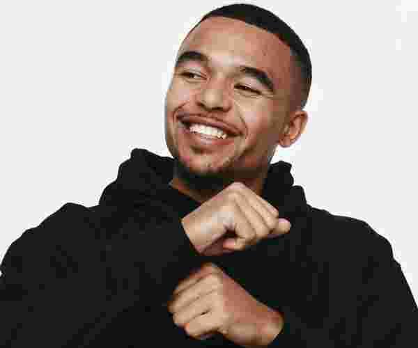 "EXCLUSIVE: South Londoner JXCOB Serves Up Thoughtful Rap Gem ""Somewhereindubai"""