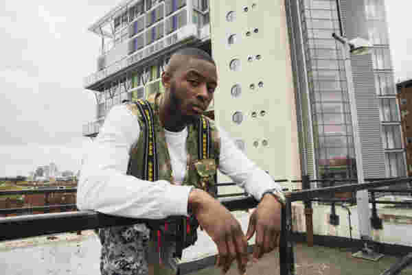 """EXCLUSIVE: Peckham's JonnoAQ Raps From The Heart In """"Realer Than It Plays"""""""