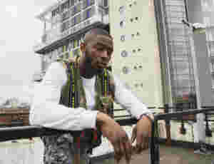 "EXCLUSIVE: Peckham's JonnoAQ Raps From The Heart In ""Realer Than It Plays"""