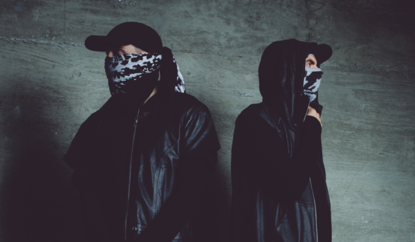 "Exclusive: SHADES (Alix Perez And Eprom) Unveil First Single ""The Saga"" From Debut Album"