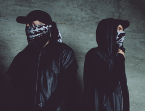 "Exclusive: SHADES (Alix Perez & Eprom) Unveil First Single ""The Saga"" From Debut Album"