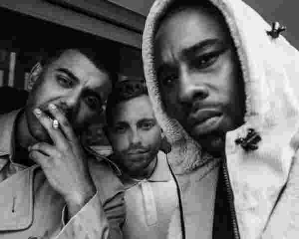 """Exclusive: Troublemaking Trio The Manor Hop On A Bouncy 4x4 Splurgeboys Riddim For """"Out Ere"""""""