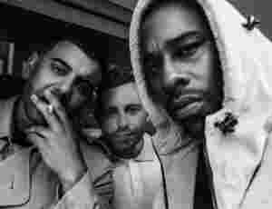 "Exclusive: Troublemaking Trio The Manor Hop On A Bouncy 4x4 Splurgeboys Riddim For ""Out Ere"""