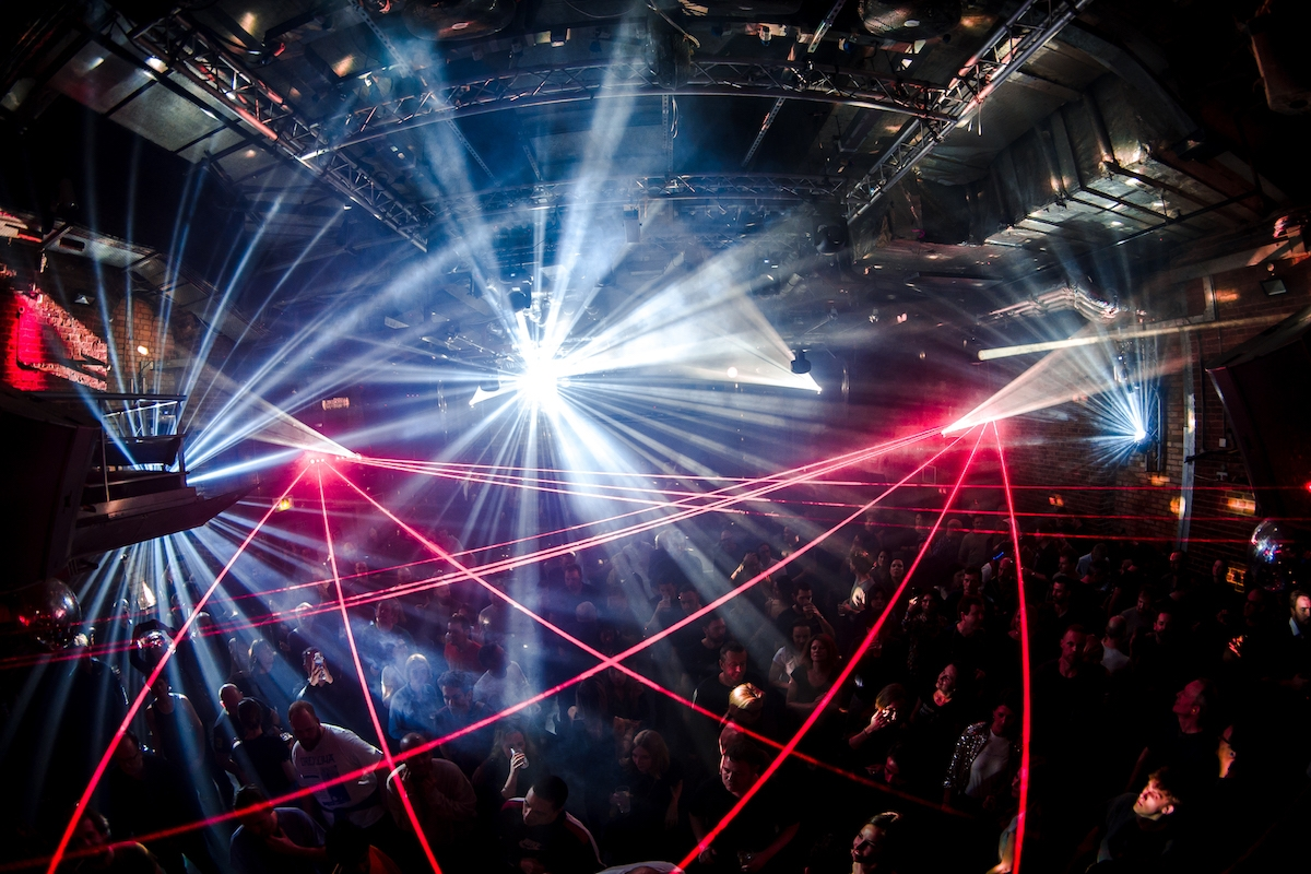 NTIA Report Details Nearly 90,000 Jobs Lost In UK's Night Time Culture Sector Due To Covid-19