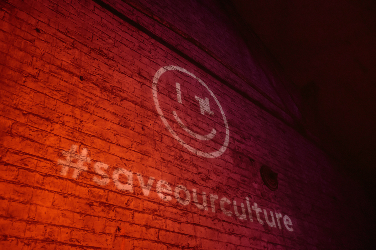 Fabric Donates £68,000 To Charity As #saveourculture Comes To An End