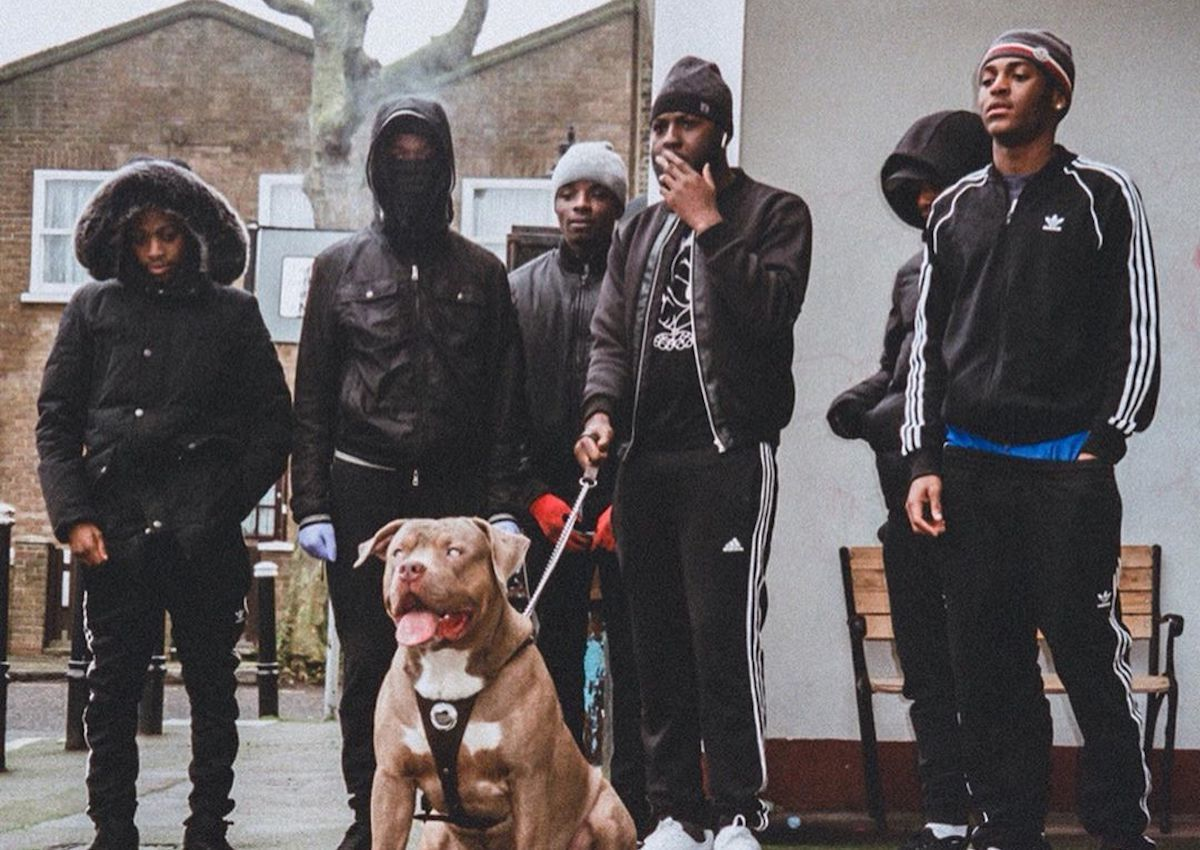 """Fizzler Shines A Light On The Realities Of Street Life With UKG-Tinged Drill Cut """"Minimum Wage"""""""