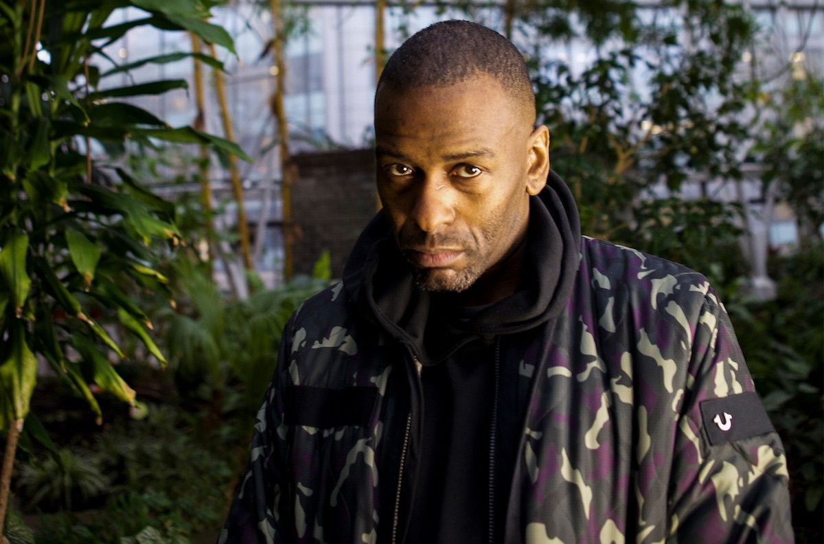 """Flowdan Channels The Cold Hostility Of The British Capital In """"Welcome To London"""""""