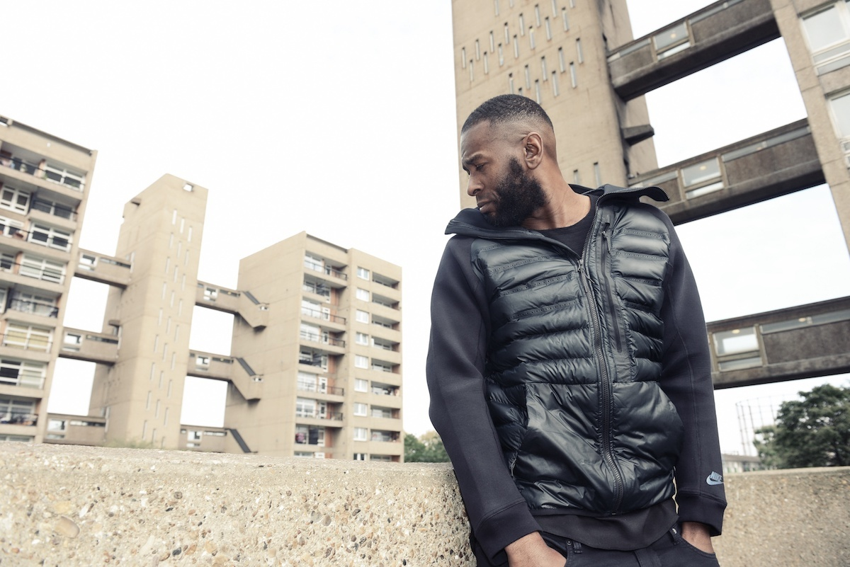 "Flowdan's Light And Dark Sides Come Out To Play In Dramatic ""One Question"" Video"