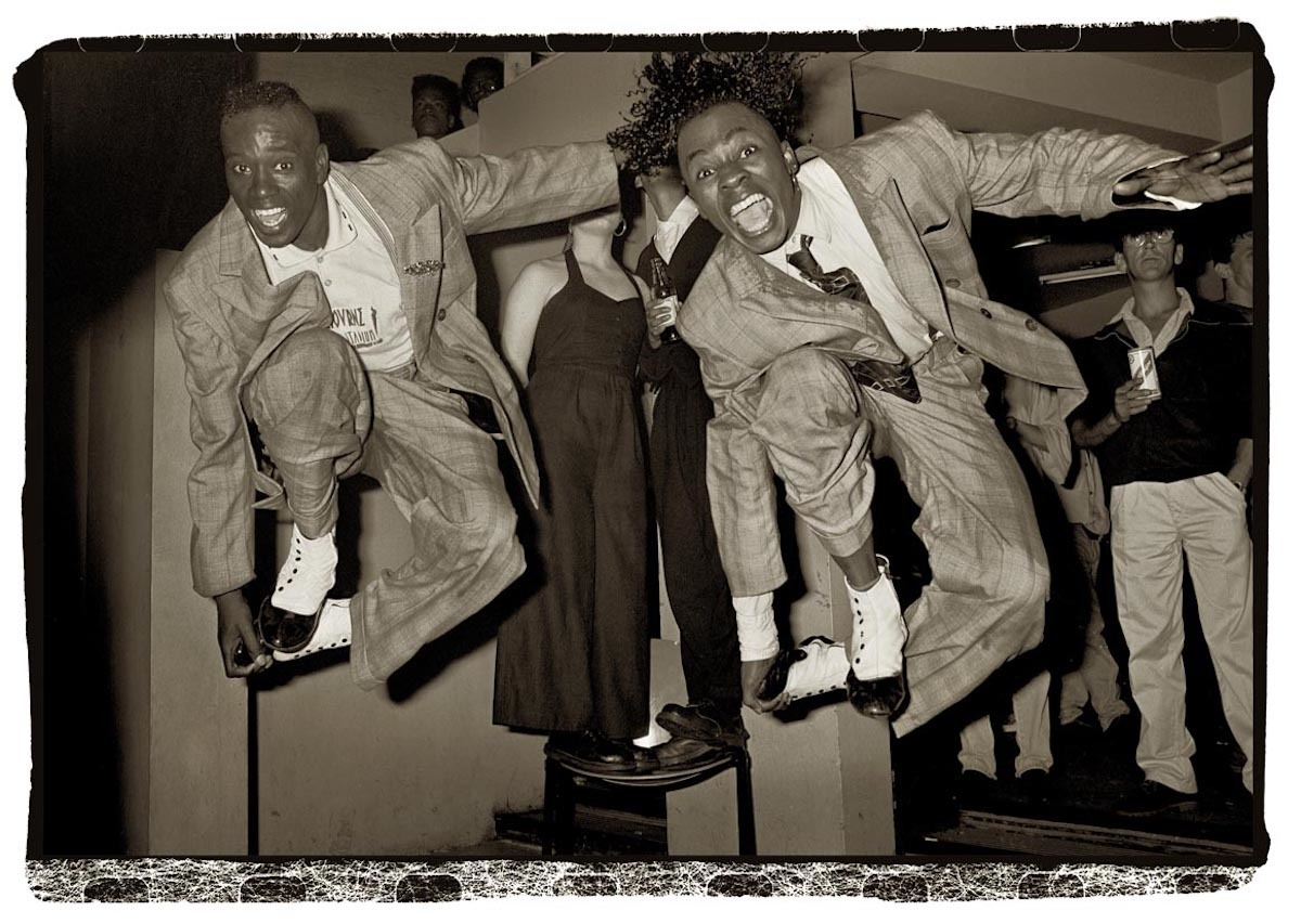 HERITAGE: Seminal Dance Crew Foot Patrol Help Lay The Black British Foundations For UK Rave Culture (1986)