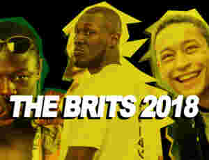 For UK Black Music, 2018 Is The Brits' Do Or Die Moment