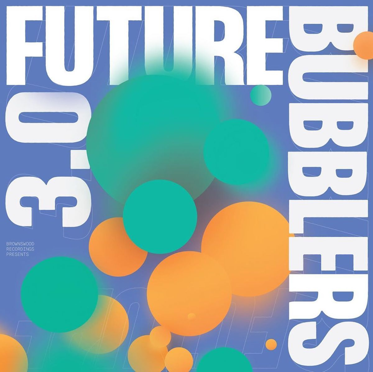 "Brownswood Announce 'Future Bubblers 3.0' With Wilroy's Soothing ""4F3D63 Hex"""