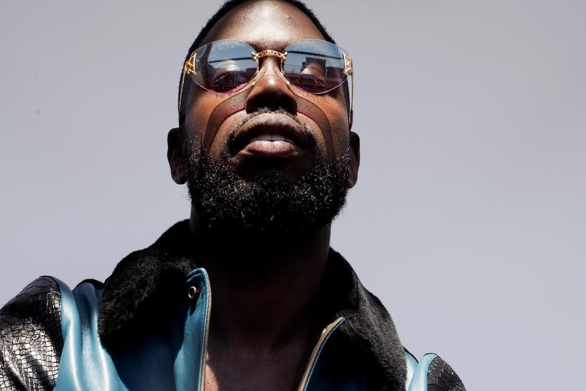 """Ghetts Calls On Stormzy For First 'Conflict Of Interest' Extract """"Skengman"""""""