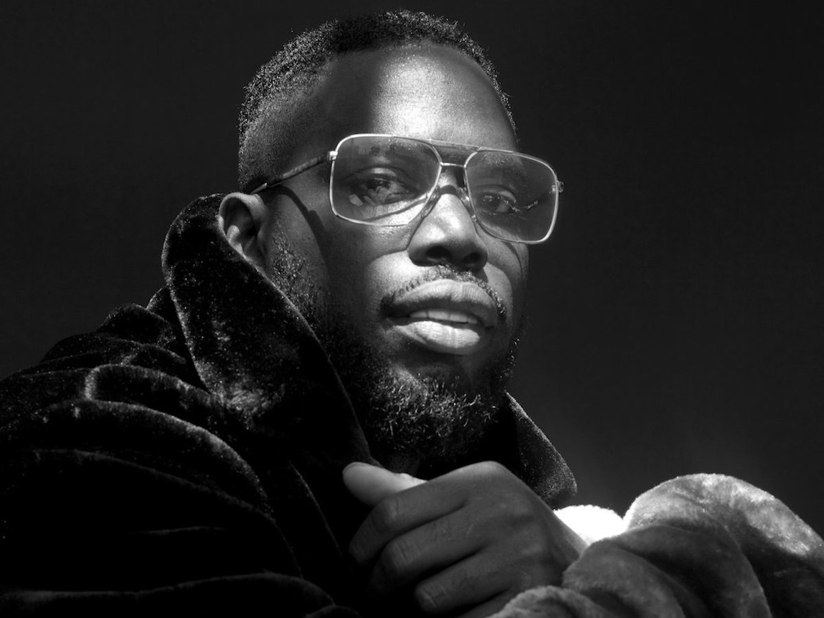 """Ghetts Provides Food For Thought In """"Black Rose"""" The First Single From 'Ghetto Gospel: The New Testament'"""