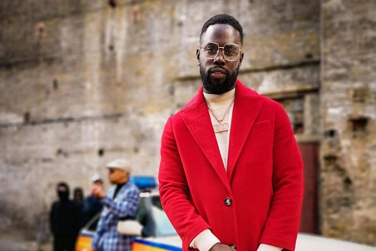 """Ghetts Delivers An Emotional Tribute To A Friend Who Lost Her Battle With Cancer On """"Jess Song"""""""