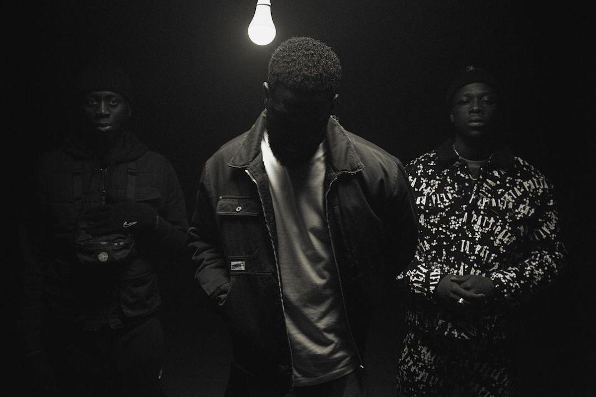"""Ghetts Recruits Pa Salieu And BackRoad Gee For Eagerly Anticipated """"No Mercy"""""""