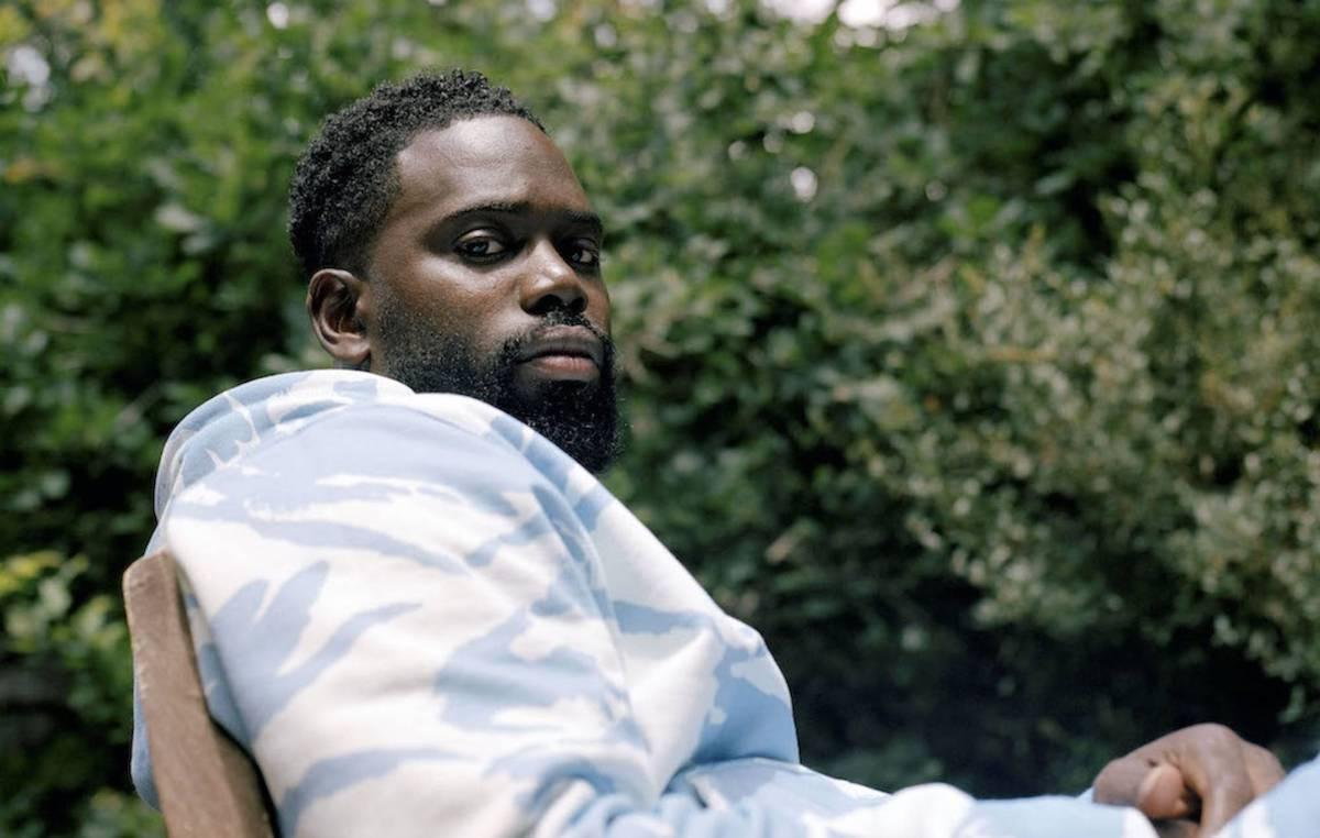 Ghetts' 'Conflict Of Interest' Has Landed