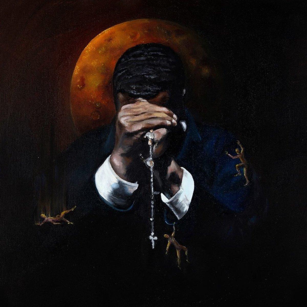 Ghetts' Long-Awaited 'Ghetto Gospel: The New Testament' Has Landed