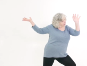 Grandparents Dancing To Drill Is A Must-See Video You Didn't Know You Needed