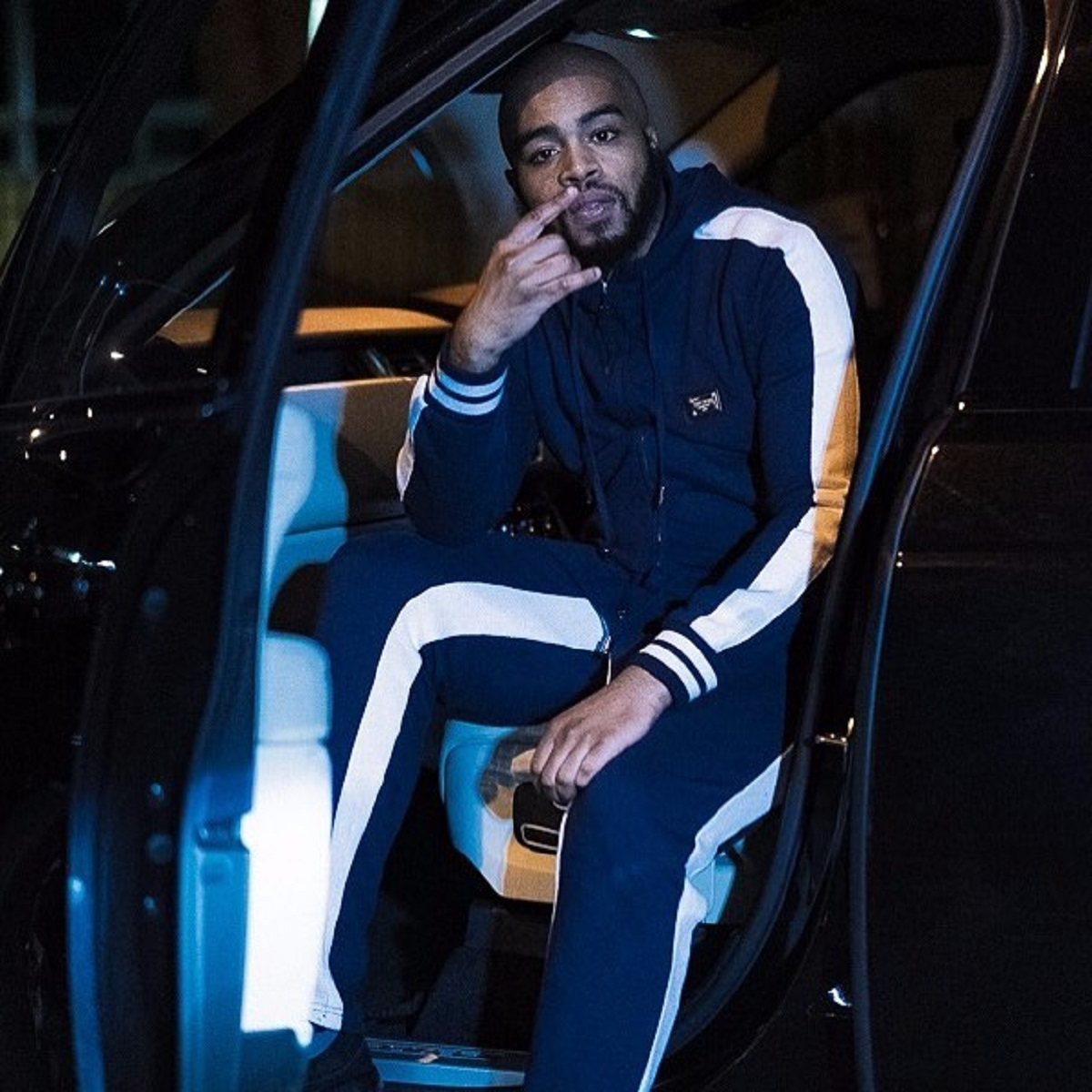 "Grizzy Takes His 'Mad About Bars' Freestyle To A New Level, Interpolating TLC's ""No Scrubs"" In The Process"