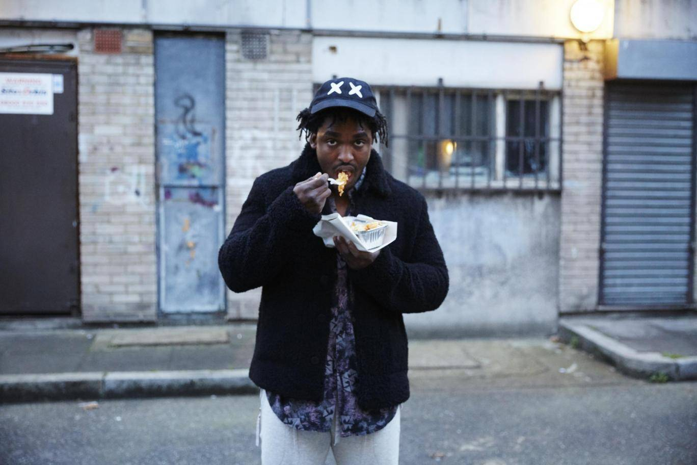 """Hak Baker Shares """"Skint"""", The First Track From His New EP"""