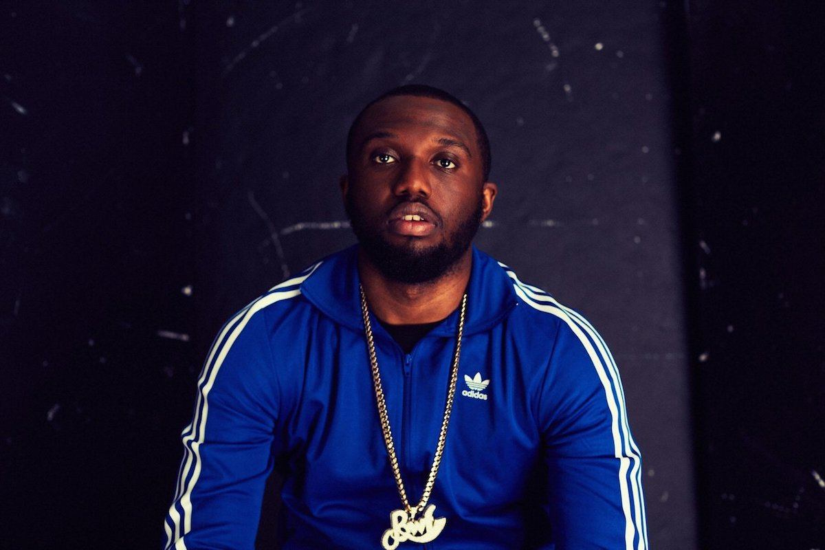 """Headie One Returns With Booming Drill Anthem """"All Day"""""""