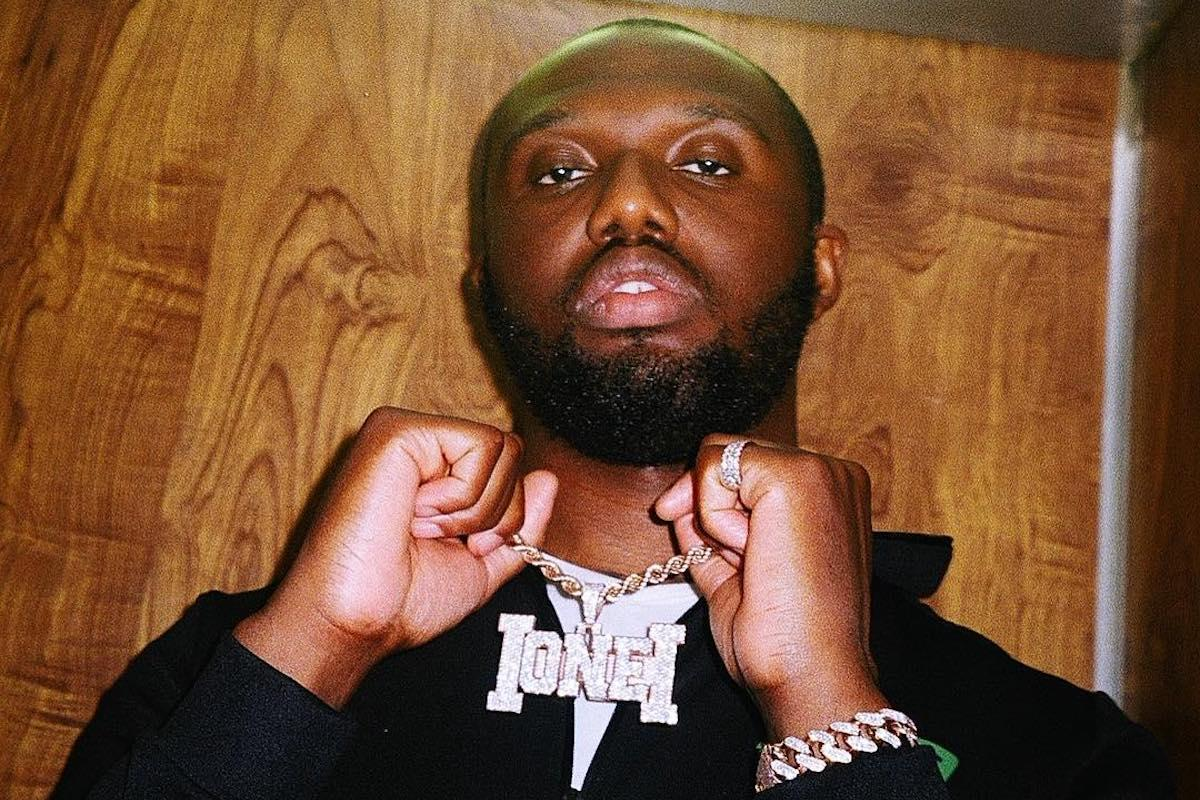 """HERITAGE: Headie One Carves Out His Sound As He Returns Home With """"Losses & Winnings"""" (2017)"""