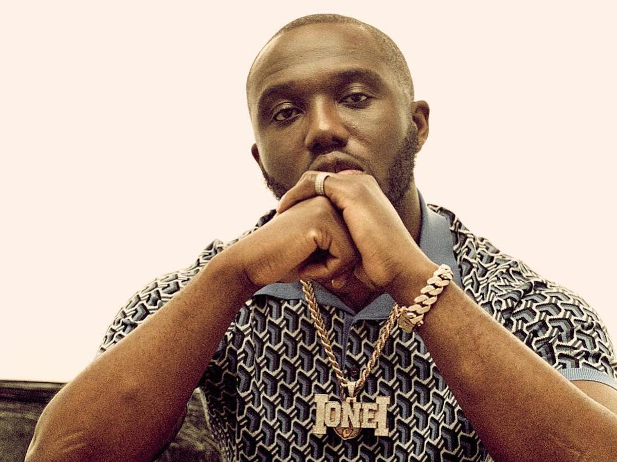 """Headie One Unites Fire And Ice In """"2 Chains"""" Video"""
