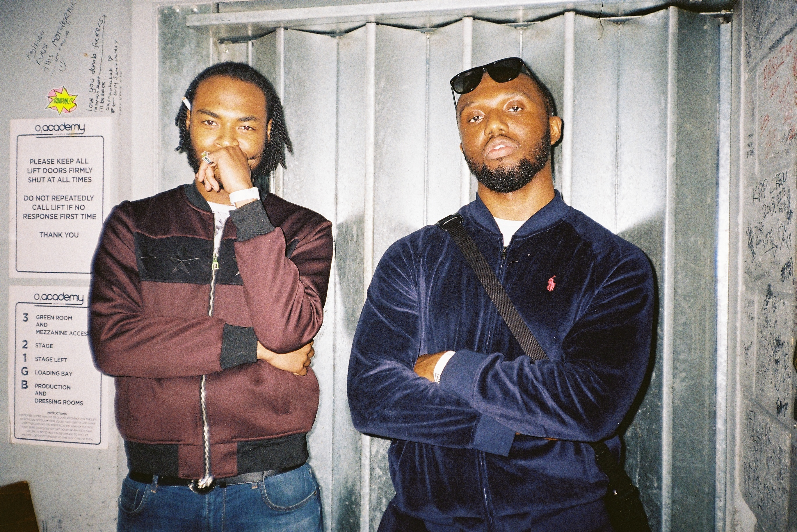 HERITAGE: A Young, Fresh-Faced Headie One Shows Us How Much Raw Potential He Had From The Start (2011)