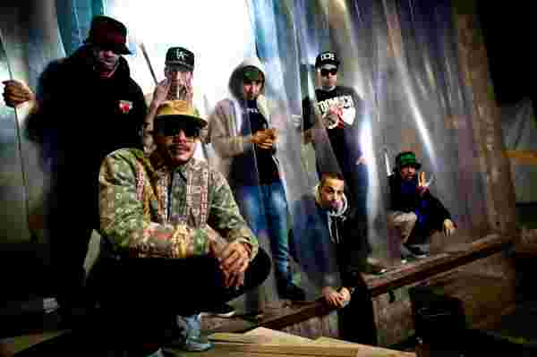 How SoundCloud Cultivated The UK's Alternative Rap Movement