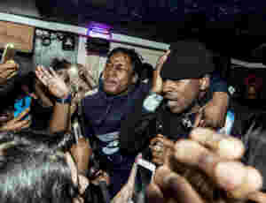 How Visions Became The Studio 54 For A Grime Generation