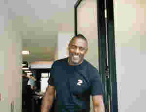 Idris Elba Is The Real Deal