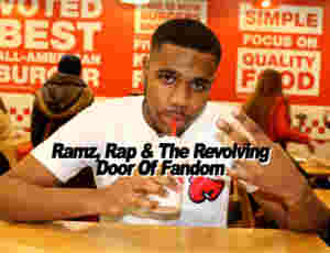 Ramz, Rap & The Revolving Door Of Fandom