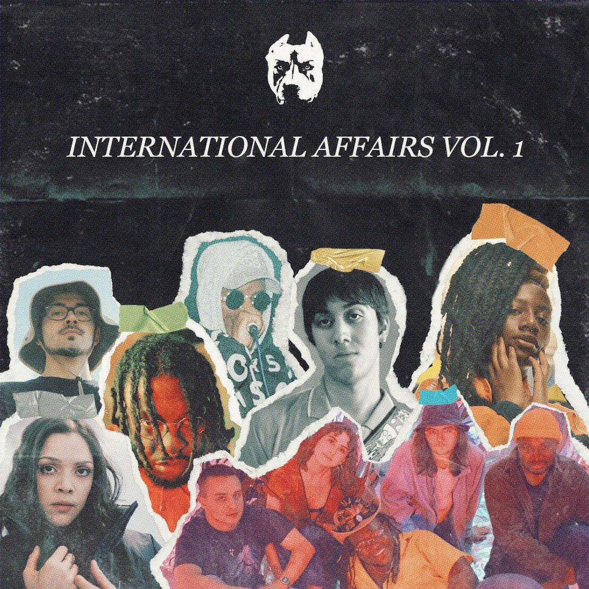 The Pit LDN Unite Jazz, Rap And R&B Scenes From Both Sides Of The Atlantic On 'International Affairs Vol. 1'