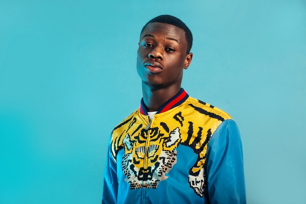 J Hus Returns In Style With New 'Daily Duppy' Freestyle