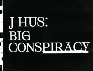 J Hus Sets The Tone For UK Rap In 2020 With 'Big Conspiracy'