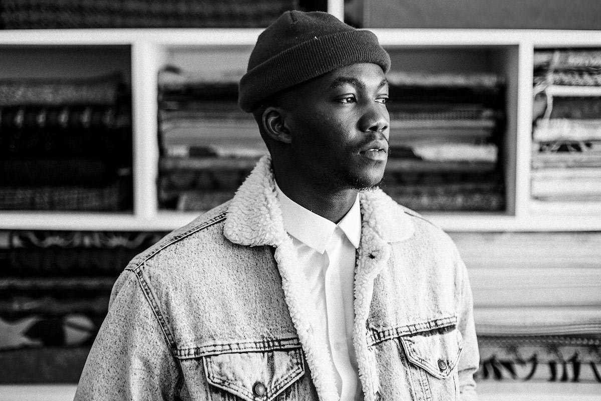 "Jacob Banks Unveils Stirring Lead Album Track ""Be Good To Me"" With Seinabo Sey"