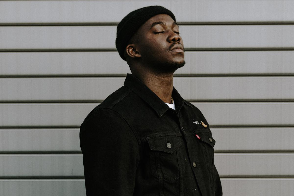 "Jacob Banks Stirs The Soul With Rousing ""Parade"""