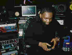 Beatmaker's Corner: JAE5