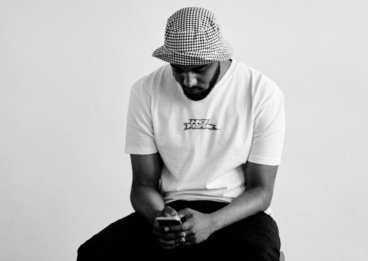 """Jammz Is Taking No Prisoners In """"Everything Dead"""""""