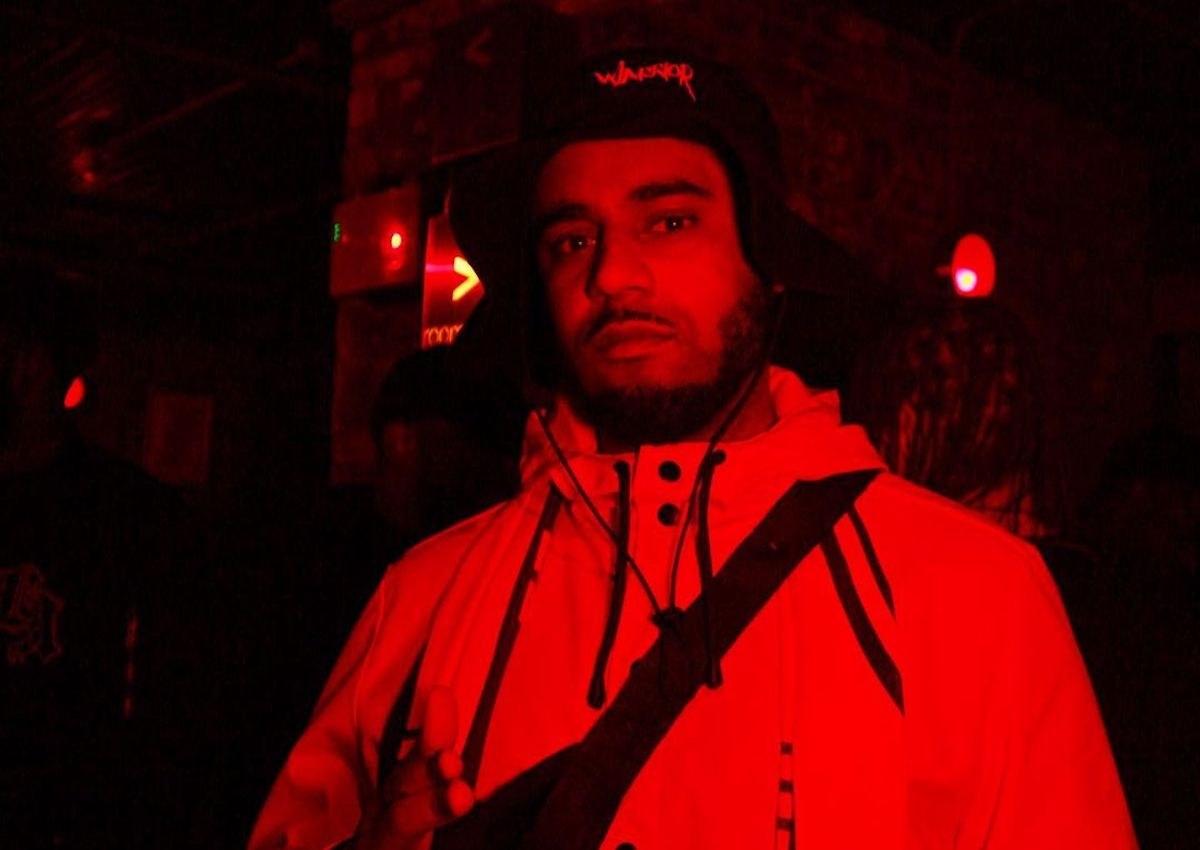 "Jammz Gains New Perspective On ""Dark & Light"""