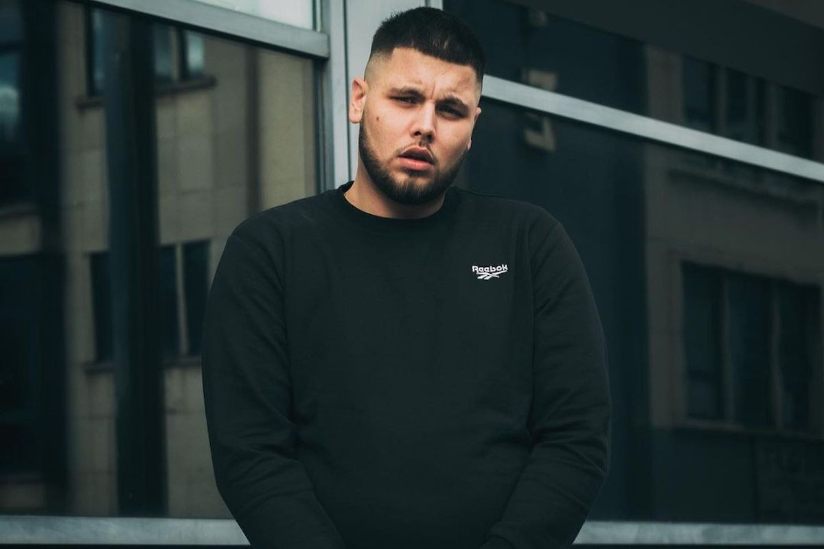 """Jaykae Makes A Much-Needed Return With """"Chop (Henry VIII)"""""""