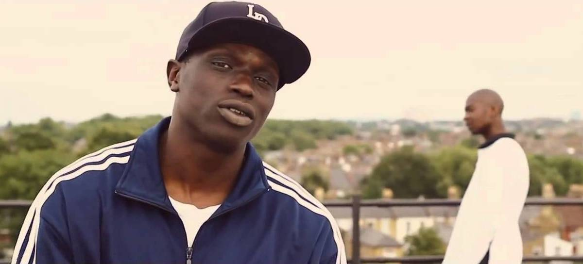 HERITAGE: Joe Black And Squeeks Combine Their Powers On This Certified UK Rap Anthem (2011)