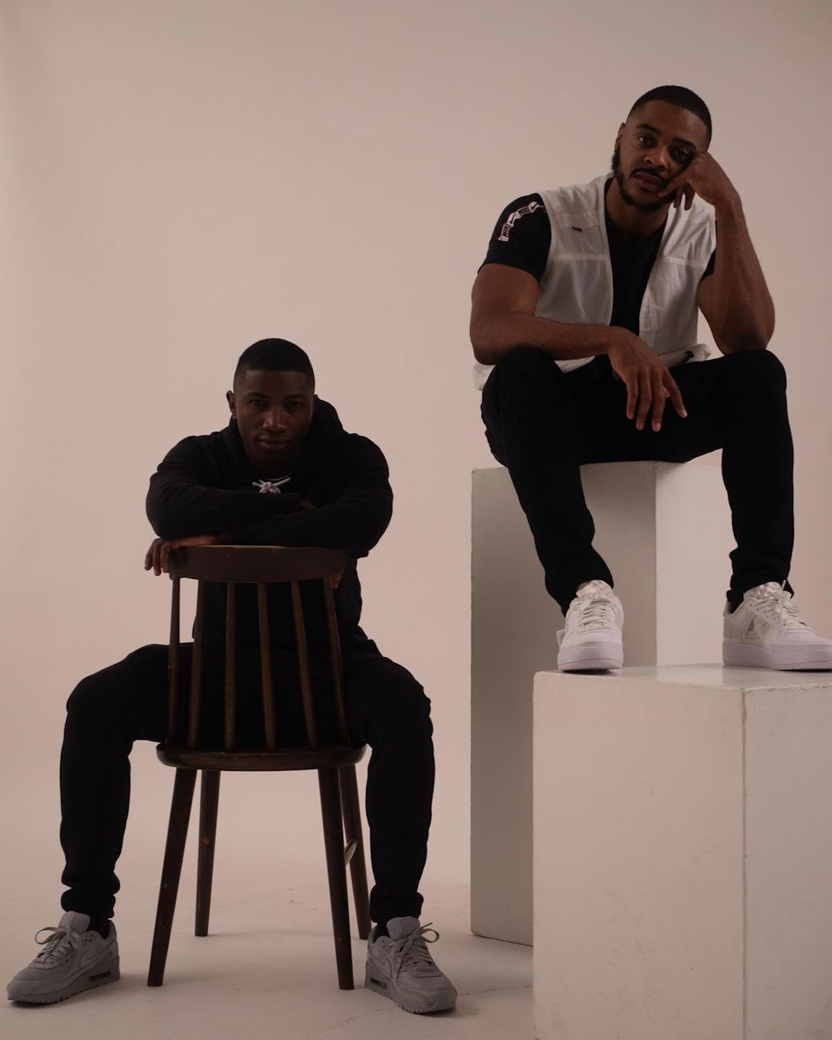 """Ireland's Jono.J Partners With West London's RowBlack For Solemn """"Winter Thoughts"""""""